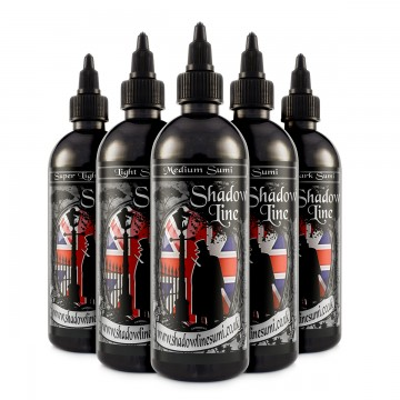 Full Sumi Set 200ml.