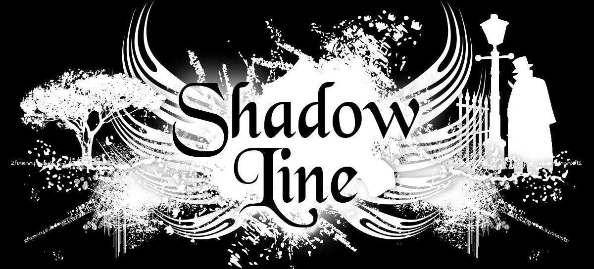 Shadow Line Sumi